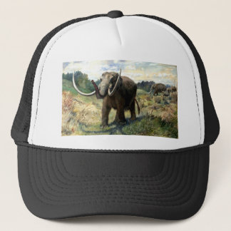mastodon-1 trucker hat