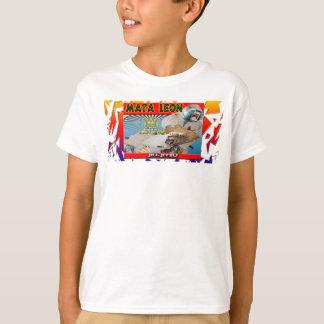 Mata Leon T-Shirt