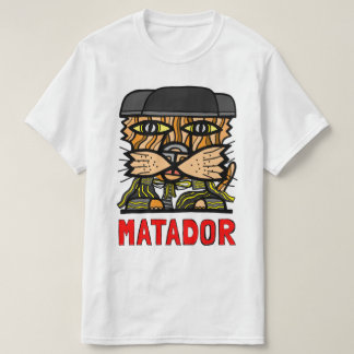 """Matador"" Value T-Shirt"