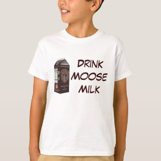 Matanuska Moose Milk T-Shirt
