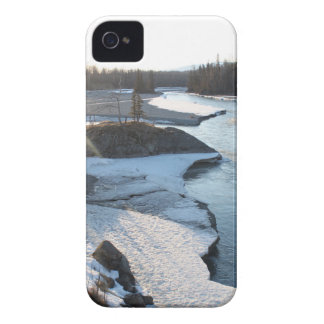 Matanuska River Case-Mate iPhone 4 Case