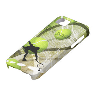 Match Point Case For The iPhone 5