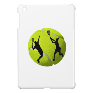 Match Point Cover For The iPad Mini