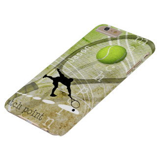 Match Point II Barely There iPhone 6 Plus Case