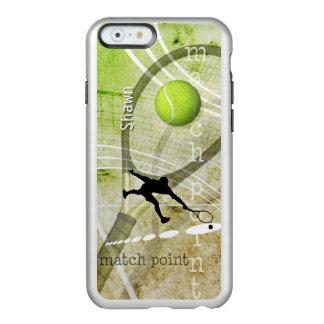 Match Point II Incipio Feather® Shine iPhone 6 Case
