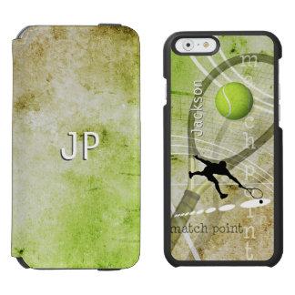 Match Point II Incipio Watson™ iPhone 6 Wallet Case