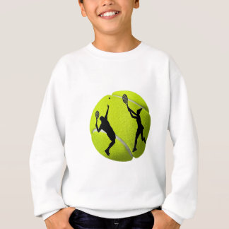 Match Point Sweatshirt