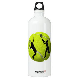 Match Point Water Bottle