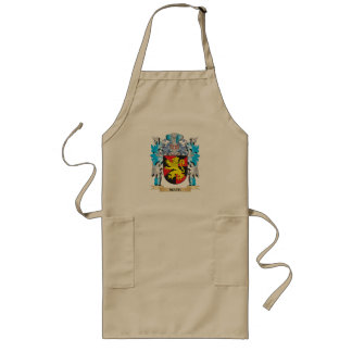 Mate Coat of Arms - Family Crest Aprons