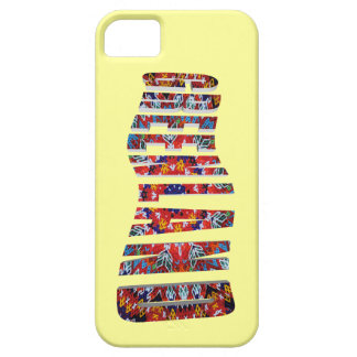 Mate iPhone 5 Barely There Universal Case Barely There iPhone 5 Case