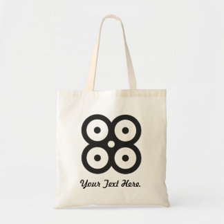 MATE MASIE | symbol of wisdom, knowledge prudence Tote Bag