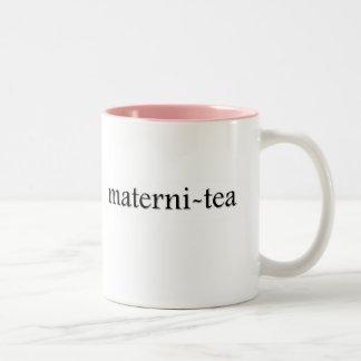 Materni-tea Maternity Scripture Tea & Coffee Mug