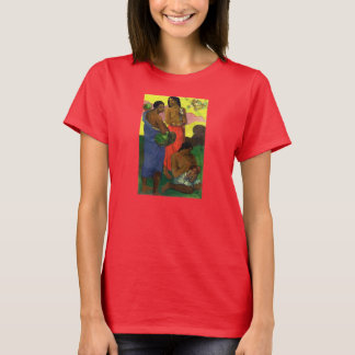 Maternite Gauguin Breastfeeding T-Shirt