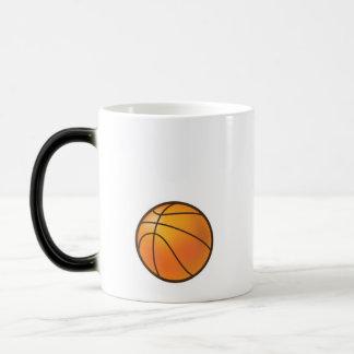 Maternity Basketball Bump Announcement pregnancy Magic Mug