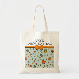 MATERNITY GIFT TOTE BAG
