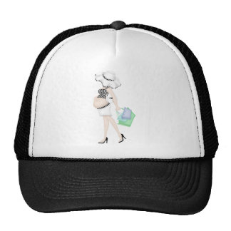 Maternity - Mommy - Great Gift Baby Shower Hat