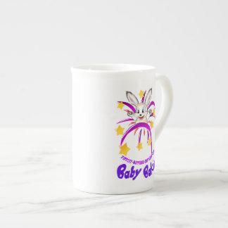 """Maternity Mug - """"Baby Bakin"""""""