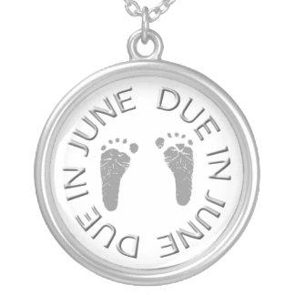 Maternity Necklace