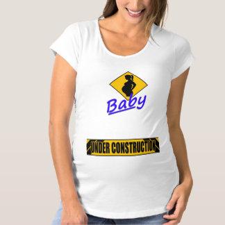 Maternity Shirt, Baby, Boy, Woman Maternity T-Shirt