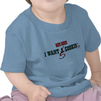 Math and Cookie Genius Tshirts
