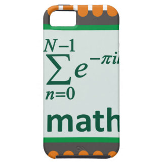 Math Computer Chip iPhone 5 Covers