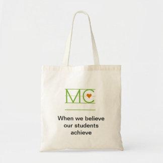 Math Concentration Hand Bag