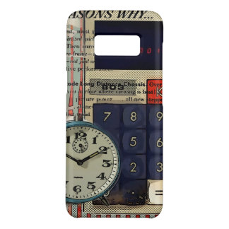 Math financial advisor accountant calculator Case-Mate samsung galaxy s8 case