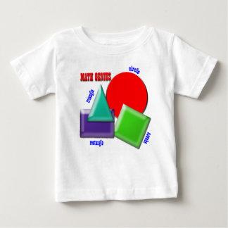 Math Genius Tshirt