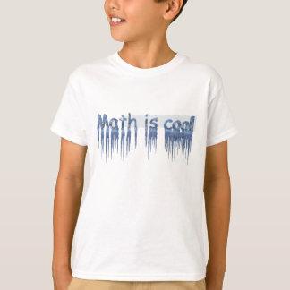 Math is Cool! T-Shirt