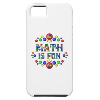 Math is Fun Case For The iPhone 5
