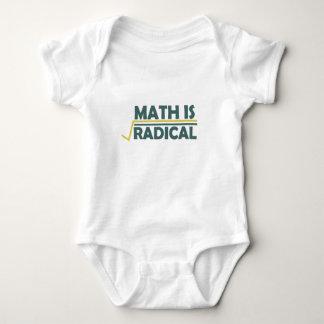 math-is-radical-_-(white).png t-shirts