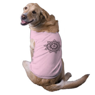 Math Pattern 1074 - Pet Clothes