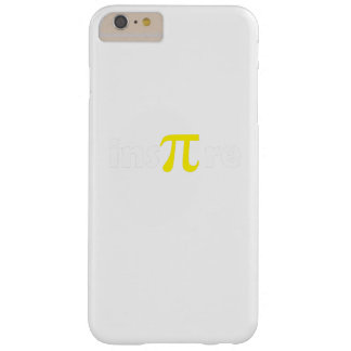 Math Pi Day Gift Shirt Math Lover Barely There iPhone 6 Plus Case