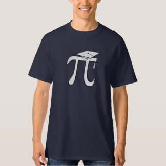 Math Pi Graduate - Pi Day Gift T-Shirt