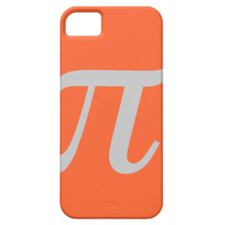Math Pi iPhone 5 Case