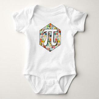 Math Pi Kids Tee Shirts