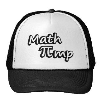 Math PImp Cap