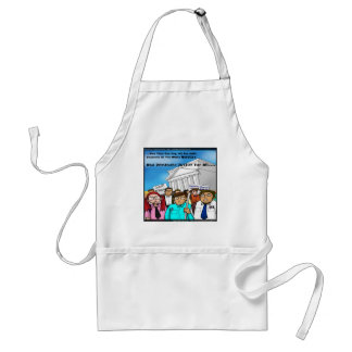 Math Revolt Funny Gifts Tees & Cards Standard Apron