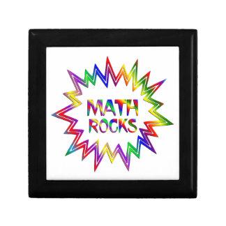 Math Rocks Gift Box