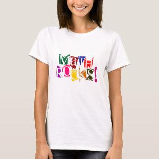 Math Rocks T-Shirt