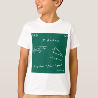 math teacher algebra geek T-Shirt