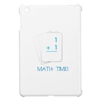 Math Time Case For The iPad Mini