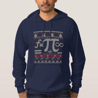 Math Ugly Christmas Hoodie