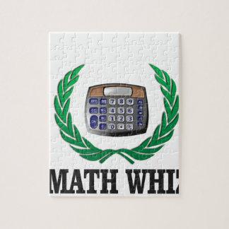 math whiz kid jigsaw puzzle