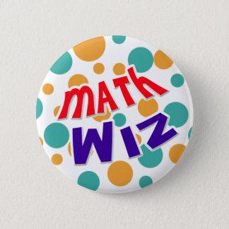 Math Wiz Button