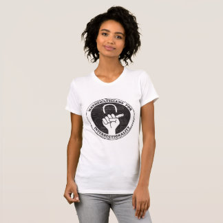 Mathematicians for Intersectionality T-shirt