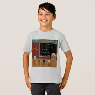 Mathematics Christmas Wish T-Shirt