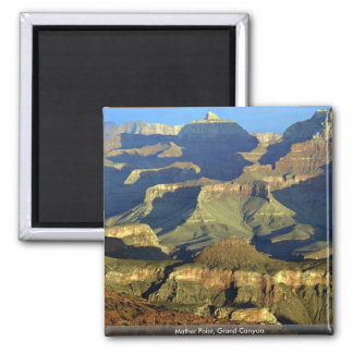 Mather Point, Grand Canyon Magnet