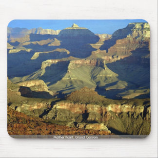Mather Point, Grand Canyon Mouse Pad