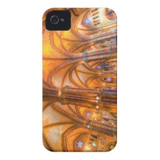 Mathias Church Budapest Case-Mate iPhone 4 Case